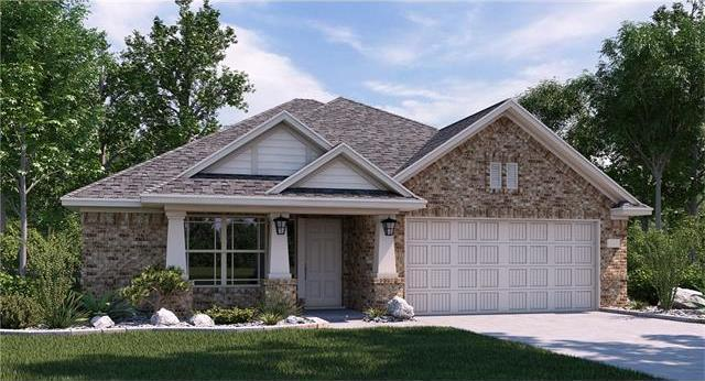3645 Bainbridge St, Round Rock, TX 78681