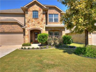 Photo of 2412 Ambling Trl, Pflugerville, TX 78660