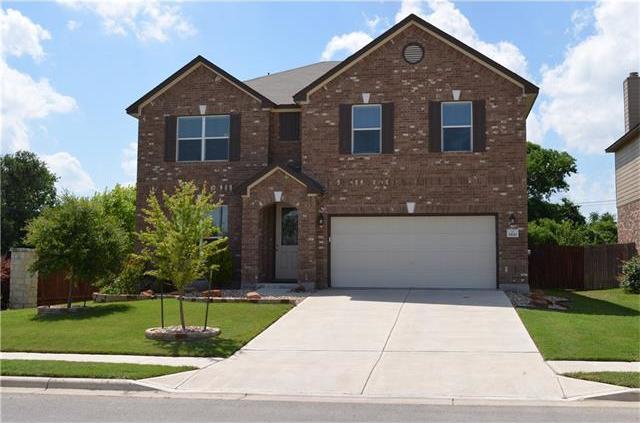 1100 Renaissance Trl, Round Rock, TX 78665