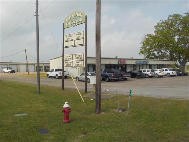 2000 W. San Antonio #1, Lockhart, TX 78644