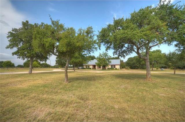 151 Young Ranch Rd, Georgetown, TX 78633