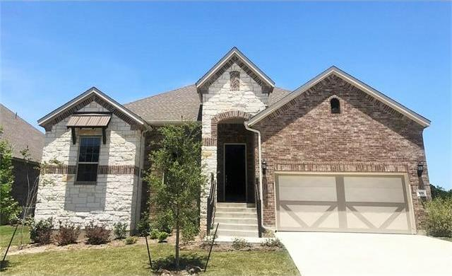 108 Lake Springs Cir, Georgetown, TX 78633