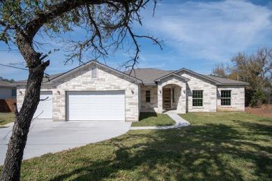 4214 Rimrock Ct, Lago Vista, TX 78645