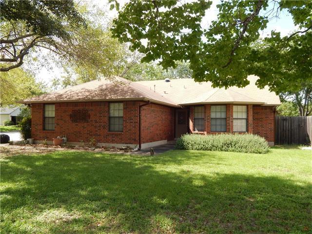 604 Hawthorn Ln, Round Rock, TX 78664