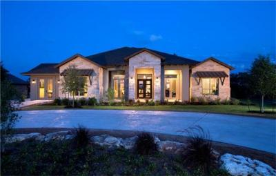 Photo of 3203 Crystal Falls Pkwy, Leander, TX 78641