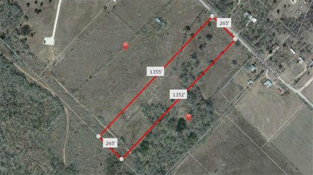 2130 County Line Rd, Dale, TX 78616