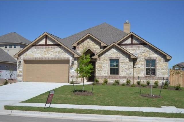 5604 Sambuco, Round Rock, TX 78665