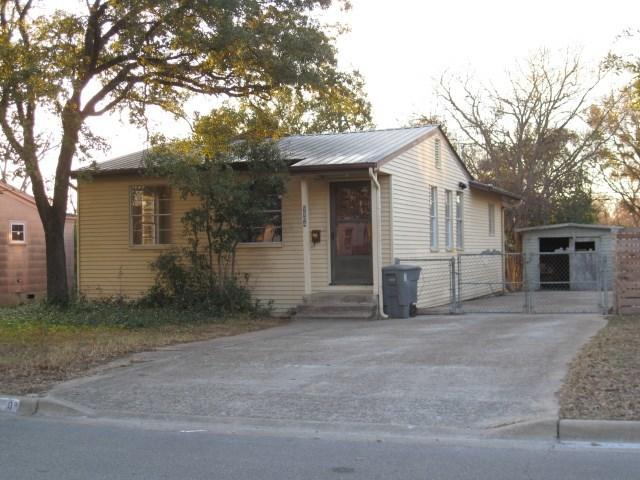 5504 Avenue F, Austin, TX 78751