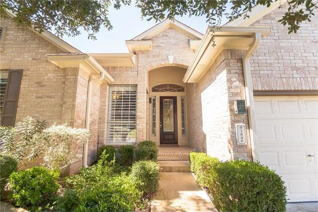 3840 Royal Troon Dr, Round Rock, TX 78664