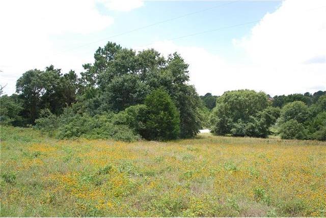 County Rd 142, Mcdade, TX 78650