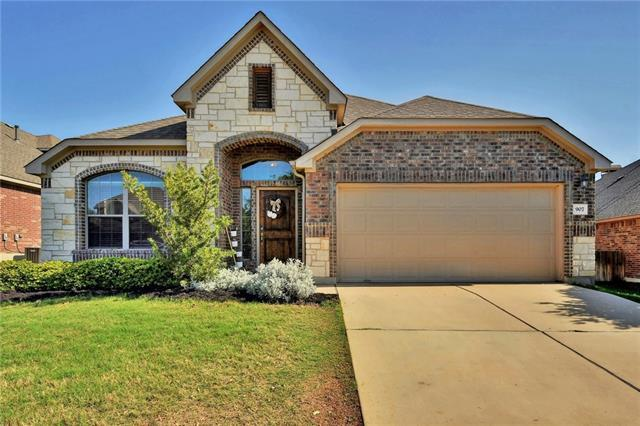 907 Madrone Dr, Georgetown, TX 78628