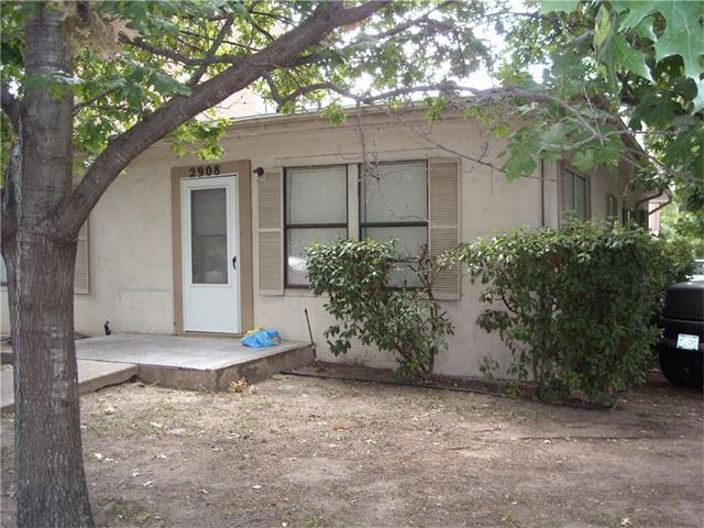 2908 Cole St #A, Austin, TX 78705
