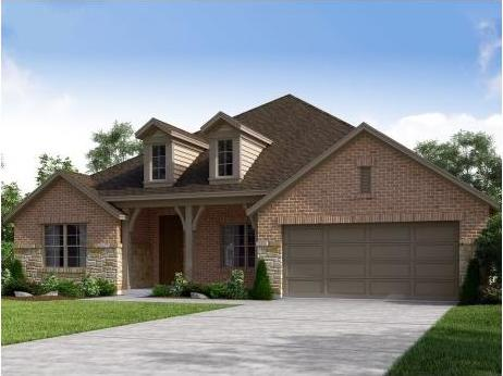 848 Expedition Way, Round Rock, TX 78665