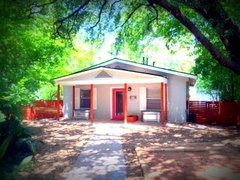 1504 Robert Weaver Ave, Austin, TX 78702