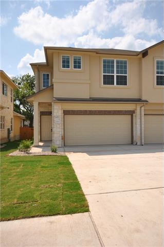 1200 Muirfield Bend Dr #A, Hutto, TX 78660