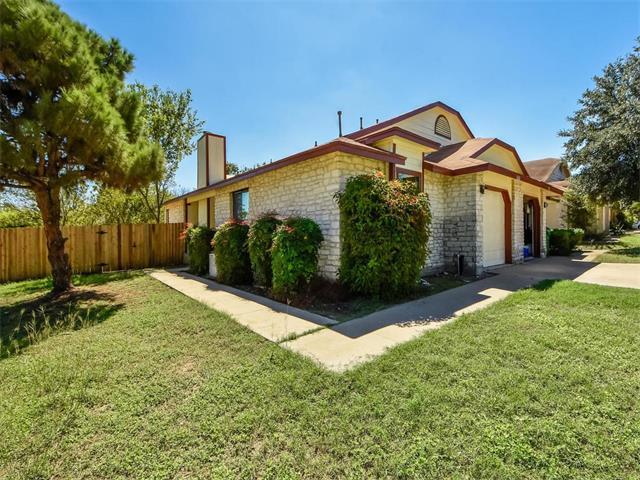 1101 Orchard Park Cir, Pflugerville, TX 78660
