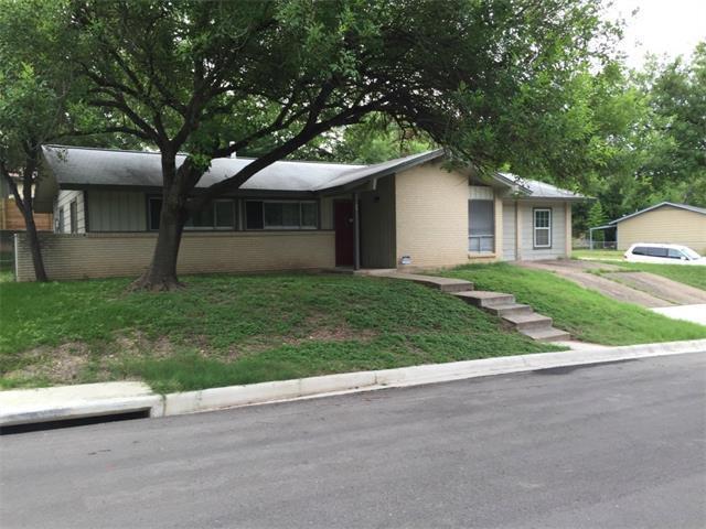 6813 Wake Forest Ln, Austin, TX 78723