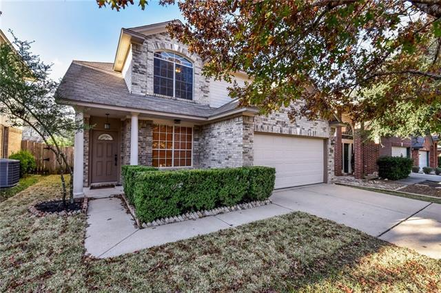 3405 Bratton Heights Dr, Austin, TX 78728