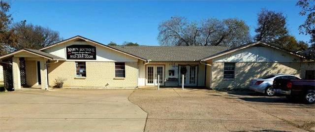 1305 S Mays St #B, Round Rock, TX 78664