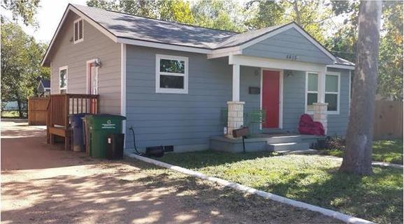 4415 Clawson Rd #A, Austin, TX 78745