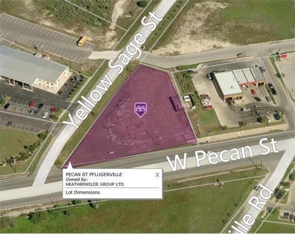 1706 Pecan St W, Pflugerville, TX 78660