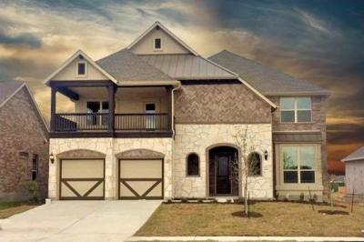 Photo of 4012 Brean Down Rd, Pflugerville, TX 78660
