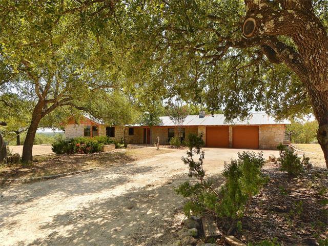406 Darden Hill Rd, Driftwood, TX 78619