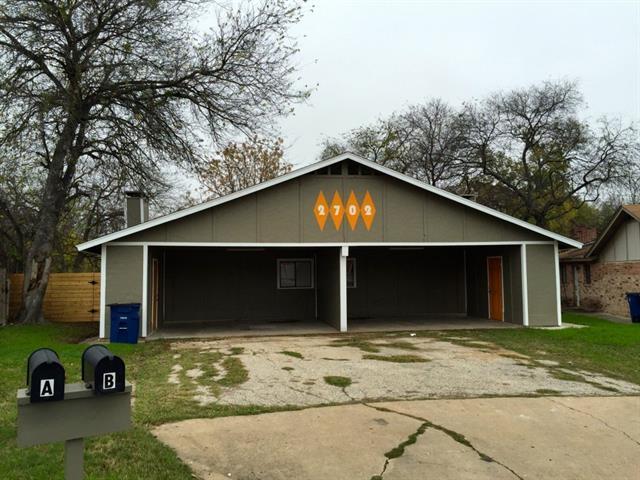 2702 Little Valley Cv, Austin, TX 78741