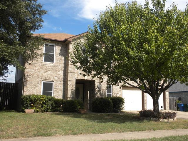 1014 Prairie Ridge Trl, Pflugerville, TX 78660