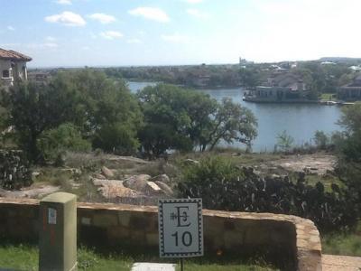 Photo of 1309 Apache Tears, Horseshoe Bay, TX 78657