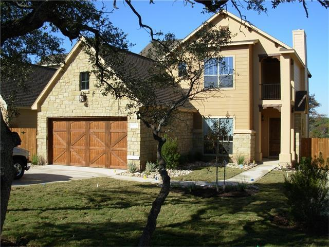 3900 Red Bird Trl #B, Lago Vista, TX 78645