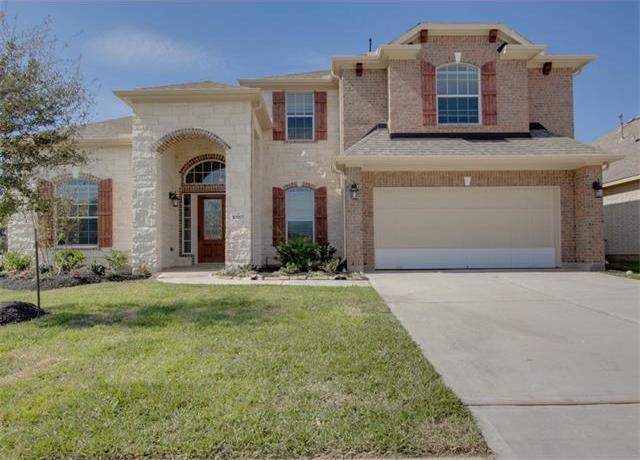 19821 Isle Of Glass St, Pflugerville, TX 78660
