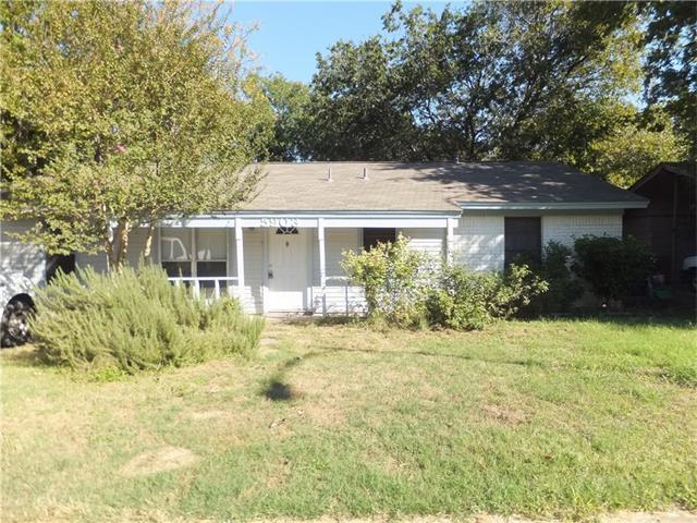 5903 Breezewood Dr, Austin, TX 78745
