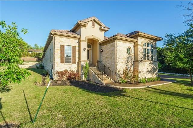 802 Rough Hollow Dr, Austin, TX 78734