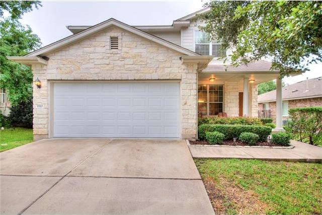 1510 Plume Grass Pl, Round Rock, TX 78665