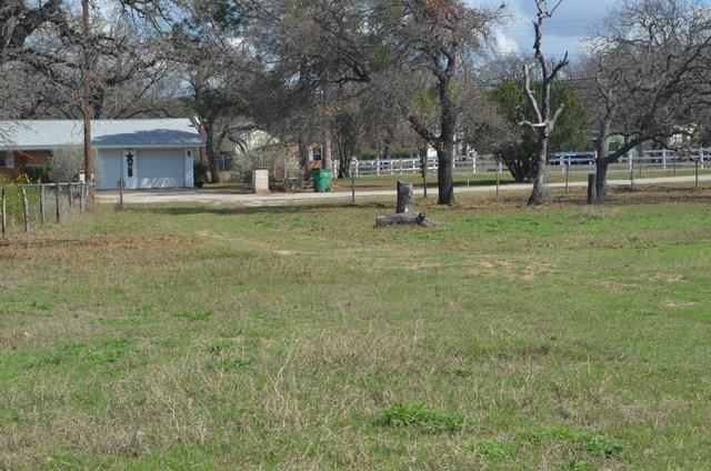 Lot 2 Lariat, Burnet, TX 78611