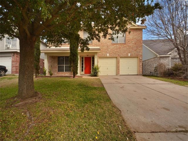 17123 Valley Glen Rd, Pflugerville, TX 78660