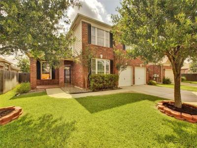 Photo of 20933 Prestwick Dr, Hutto, TX 78634