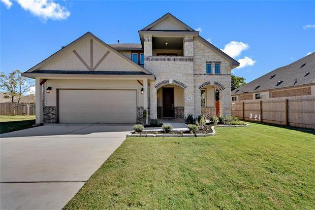 264 Summer Pointe Dr, Buda, TX 78610