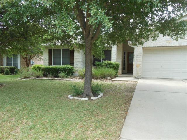 1307 Spotted Fawn, Cedar Park, TX 78613