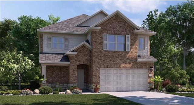 2525 Rough Berry Rd, Pflugerville, TX 78660