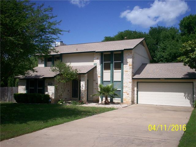 2603 Hunlac Cv, Round Rock, TX 78681