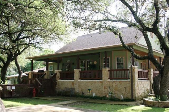 115 Rivers Edge Dr, Kingsland, TX 78639