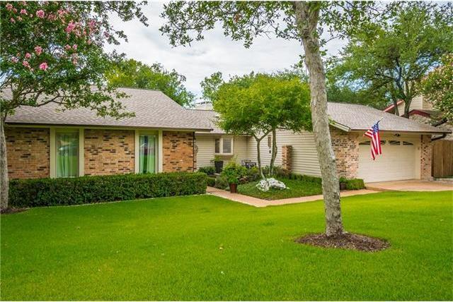 8810 Mountain Path Cir, Austin, TX 78759