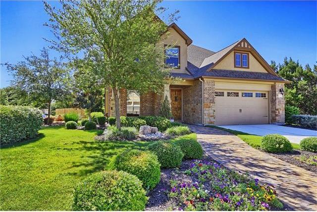 1606 Nelson Ranch Loop, Cedar Park, TX 78613