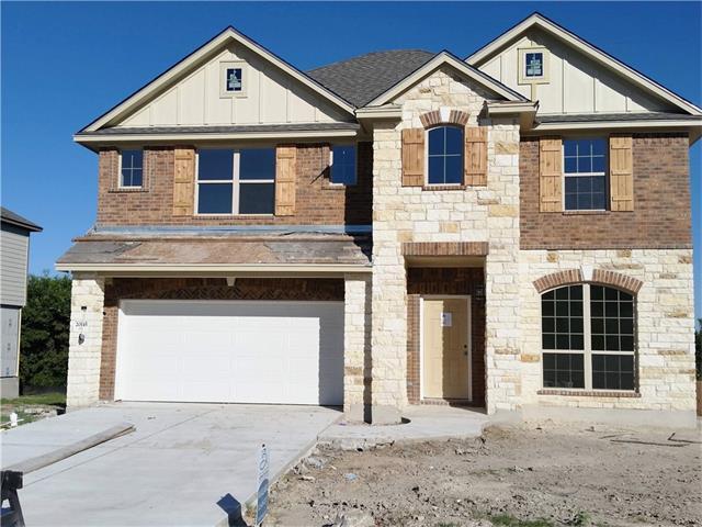 20145 Navarre Ter, Pflugerville, TX 78660