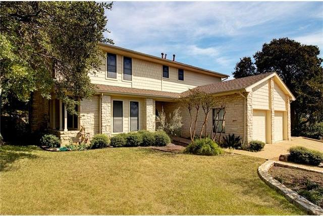 5708 Painted Valley Dr, Austin, TX 78759