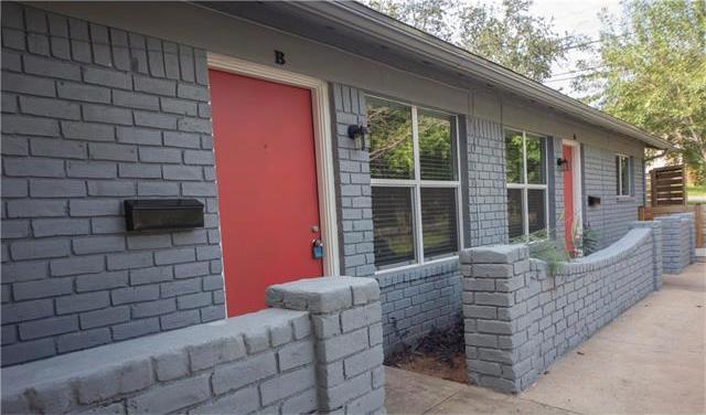 1609 Valleyridge Dr #A, Austin, TX 78704