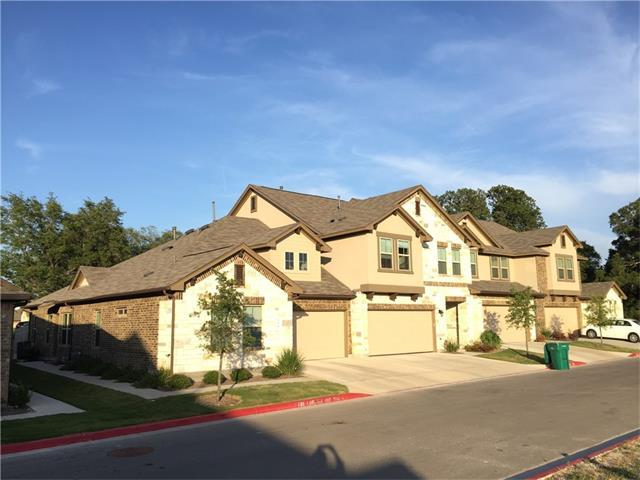 2304 S Lakeline Blvd #424, Cedar Park, TX 78613
