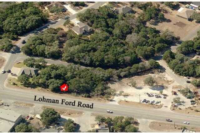 7401 and 7403 Lohman Ford Rd, Lago Vista, TX 78645